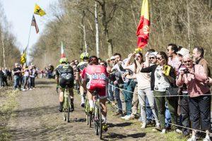 Paris-Roubaix 2018 odds