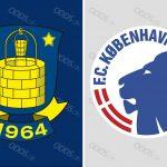 BIF FC København odds