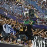 Stadion i Malaga
