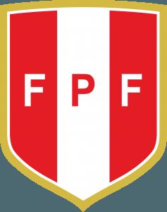 Officielt logo for det peruvianske landshold