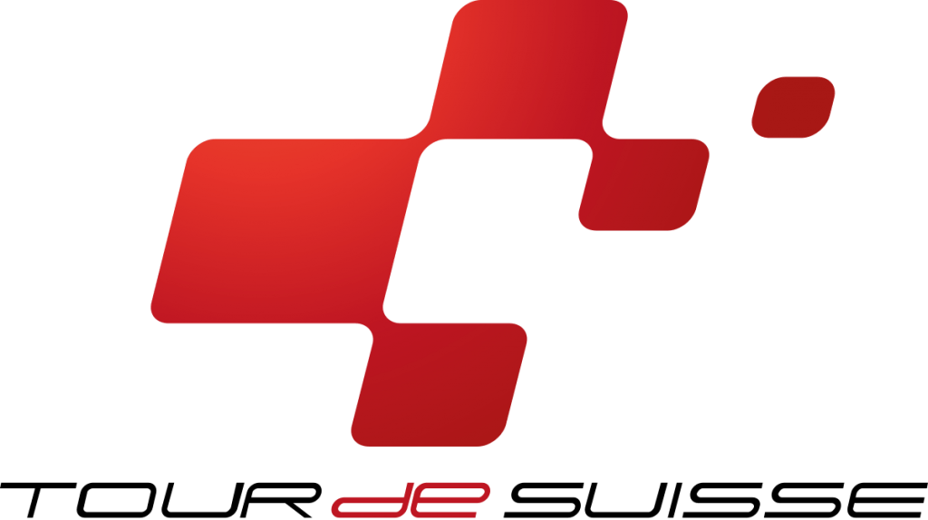 Cykelløbet Schweiz Rundts officielle logo