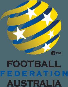 Det australske fodboldforbunds officielle logo