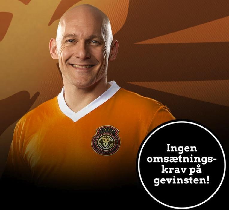 Vm tilbud fra bookmakeren LeoVegas sport med Thomas Gravesen