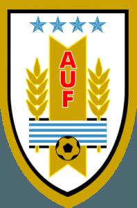 Uruguays fodboldforbunds logo