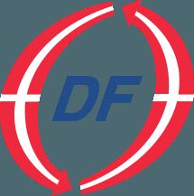 Dansk Folkepartis officielle logo