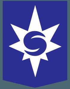 Den islandske fodboldklub Stjarnans officielle logo