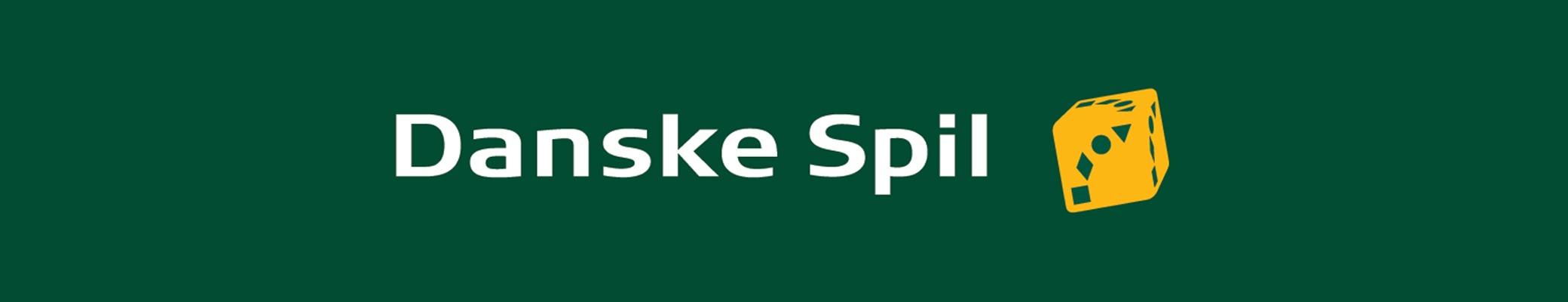 Danske Spil odds banner grønt og hvidt med logo 2080 x 400
