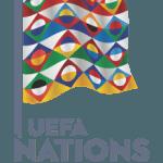 Officielt logo for UEFA-turneringen Nations League