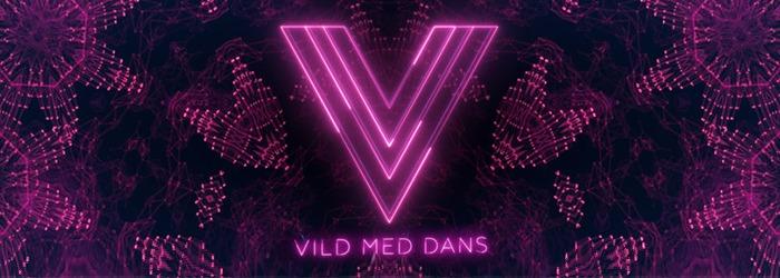Odds banner til Vild med dans