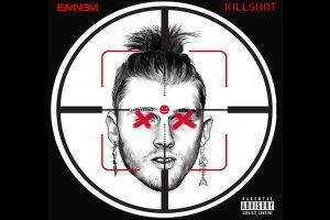 Odds på den store beef mellem MGK og Eminem