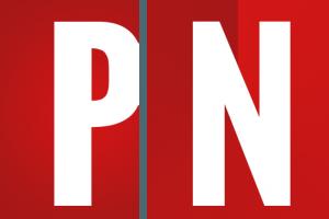 Officielt logo for hjemmesiden PokerNet