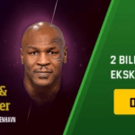 Vind to super VIP-billetter til et talkshow med Mikkel Kessler og Mike Tyson