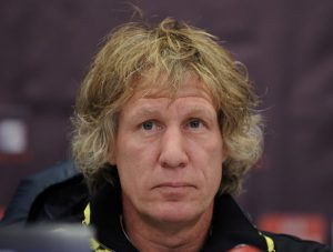 Odds på Gertjan Verbeek som næste AaB-træner