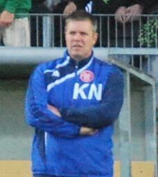 Odds på Kent Nielsen som næste AaB træner