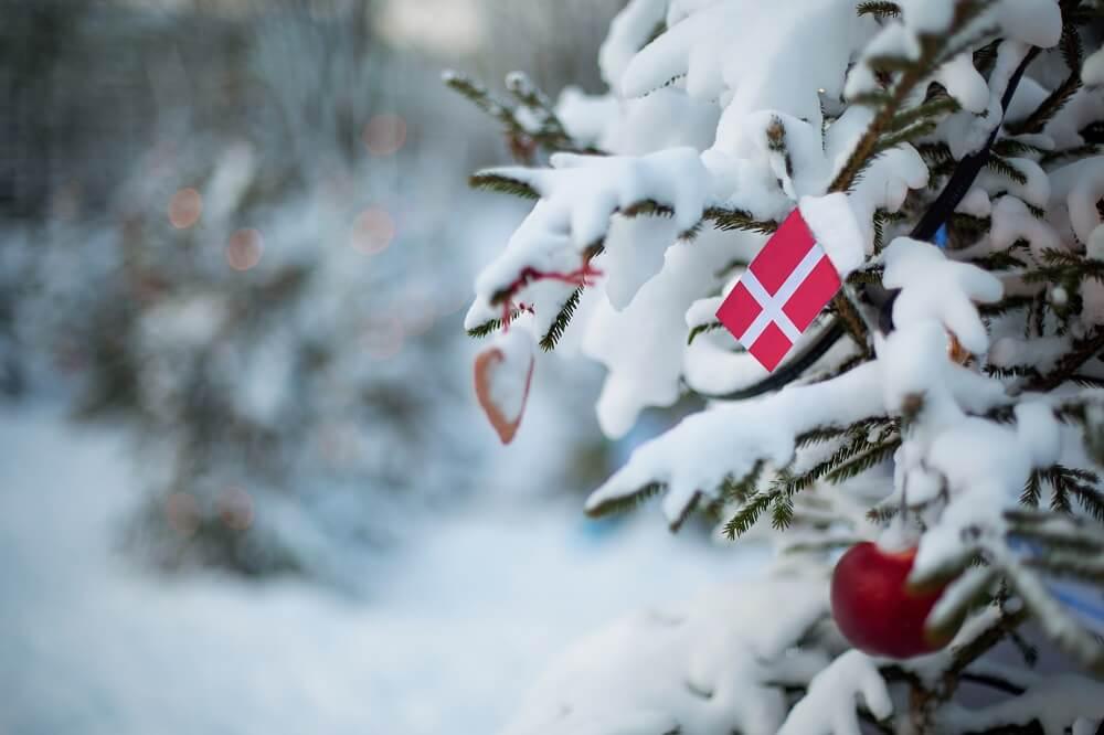 Odds på hvid jul hos Danske Spil