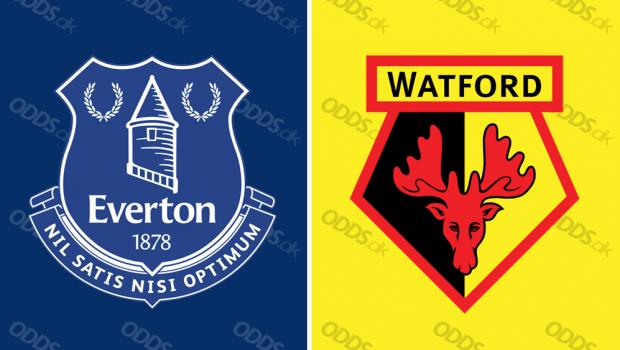 Dagens spilforslag og odds: Everton snupper endnu en hjemmesejr