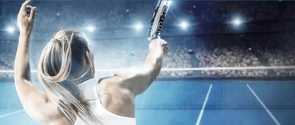 Få 100 kroner kvit og frit hos NordicBet til Australian Open