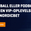 Vind billeter til Super Bowl Party eller Old Trafford hos NordicBet