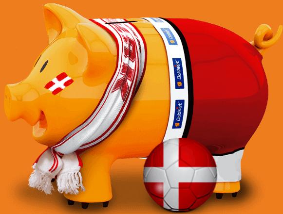 Quiz omkring VM i håndbold hos Danske Spil