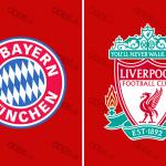 888sport går CL-amok: Få odds 11 på Bayern eller 21 på Liverpool