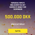 Vind 500.000 kroner i Unibets gratis CL Predictor-konkurrence