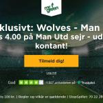 Spil risikofrit på Manchester United sejr til odds 4 som ny kunde!