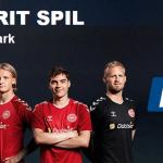 Få 50 kroner frit spil til Gibraltar – Danmark med Oddset