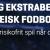 Få 100 kroner gratis risikofrit spil hos Nordicbet til CL
