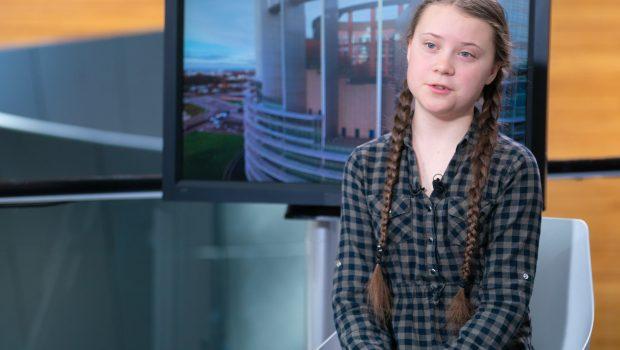 Her finder du odds på Greta Thunberg som vinder af Nobels Fredspris