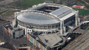 Johan Cruyff Arena, Amsterdam