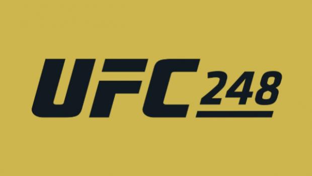 Odds på Mark O Madsen ved UFC 248